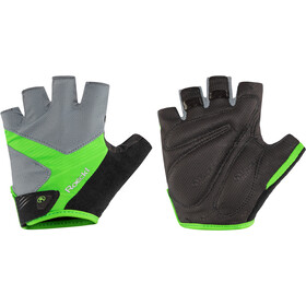 Roeckl Bregenz Gloves grey